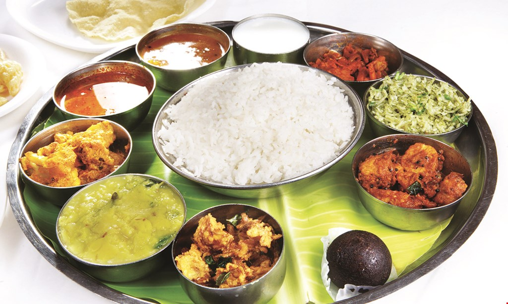 Product image for The Mumbai Times Fine Indian Cuisine $15 For $30 Worth Of Indian Dinner Dining