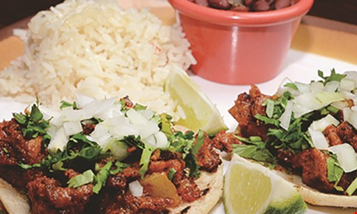 Product image for La Roca Pupuseria Y Taqueria $10 For $20 Worth Of Salvadoran & Mexican Cuisine