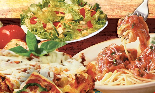 Product image for Salvatore's Italian Grill Howland $15 For $30 Worth Of Italian Cuisine