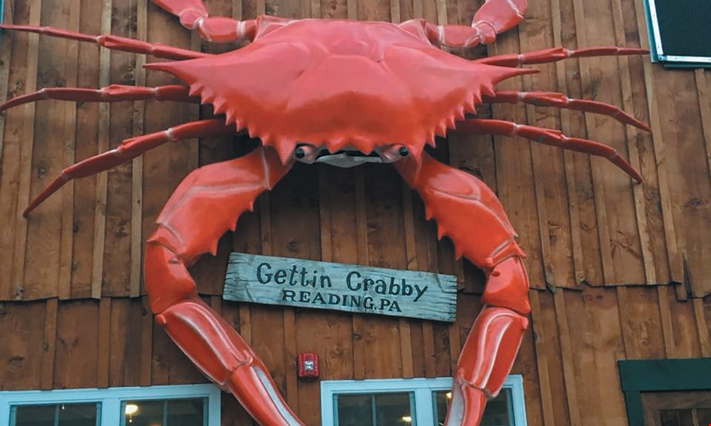 Product image for Gettin Crabby at the Crab Barn $15 For $30 Worth Of Casual Dining