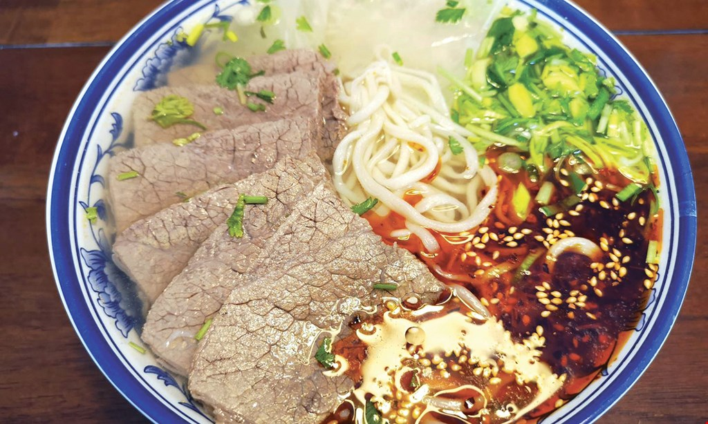 Product image for Kung Fu Noodle $15 For $30 Worth of Chinese Cuisine