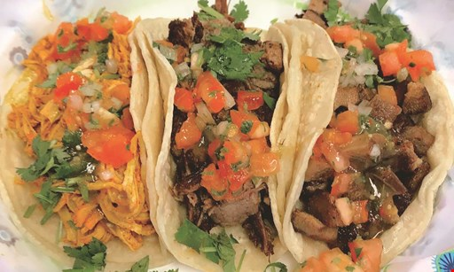 Product image for Taco Bar - Frederick $10 For $20 Worth Of Mexican Cuisine