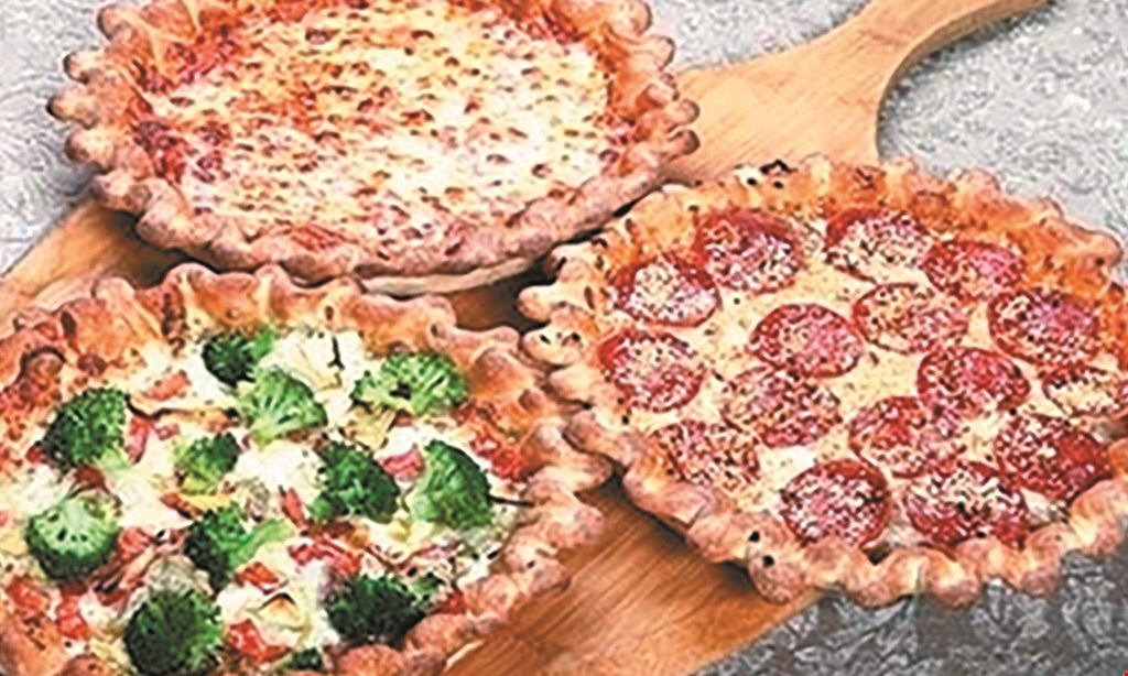 Product image for Zeppe's Pizzeria - Chagrin Falls $10 For $20 Worth Of Pizza, Subs & More