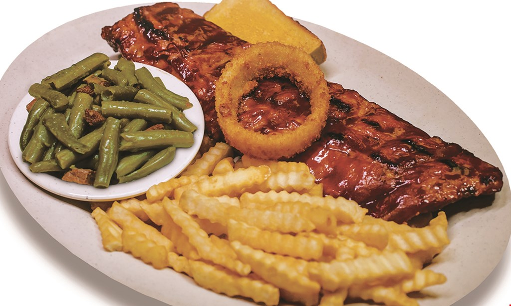 Product image for Woody's Bar-B-Q $20 For $40 Worth Of Casual Dining