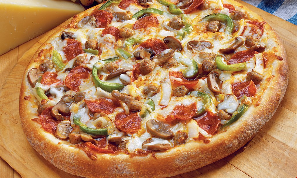 Product image for Marco's Pizza $15 For $30 Worth Of Casual Dining