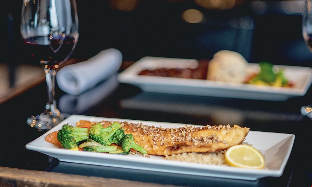 Product image for North Eleven Bistro & Brew $15 For $30 Worth Of Casual Dining
