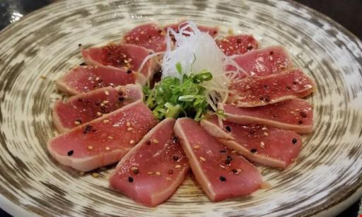 Product image for Eatiny Thai & Sushi - Sarasota $15 For $30 Worth Of Thai, Sushi & More