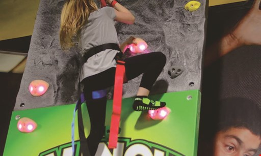 Product image for Launch Trampoline Park $26 For 2 Hours Of Jumping For 2 (Reg. $52)