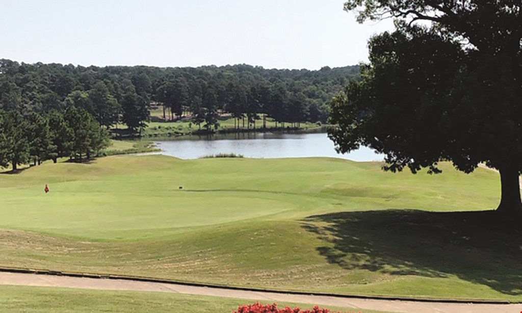 Product image for Country Club of Gwinnett $45 For 18 Holes Of Golf For 2 Including Cart (Reg. $90)