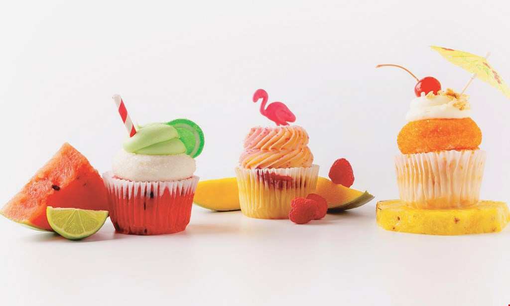 Product image for Gigi's Cupcakes - Franklin $15 For $30 Worth Of Cupcakes