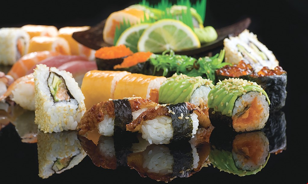 Product image for Ocean Asian Cuisine $10 For $20 Worth Of Casual Dining