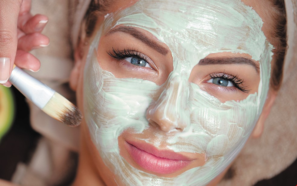 Product image for Salon Addison Davis & Heartwood Spa $43 For A Calming Recovery Facial (Reg. $87)