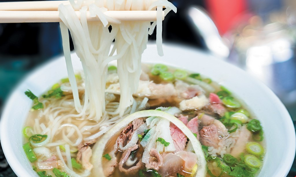 Product image for Viet Taste $15 For $30 Worth Of Casual Dining