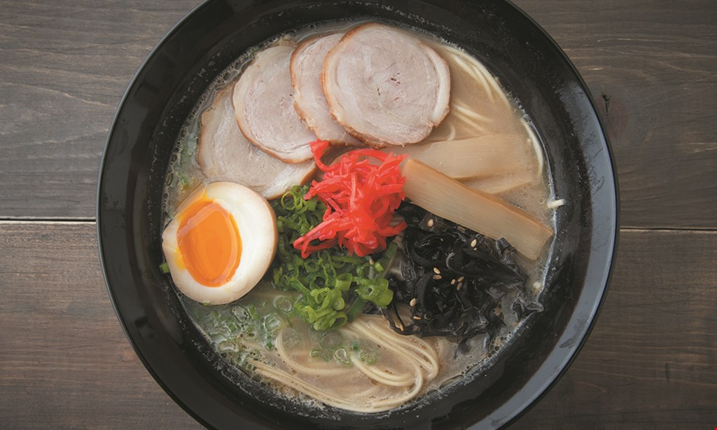 Product image for Love Ramen $15 For $30 Worth Of Japanese Cuisine
