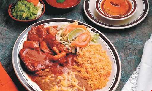 Product image for Supermex Mexican Bar & Grill $15 For $30 Worth Of Mexican Cuisine