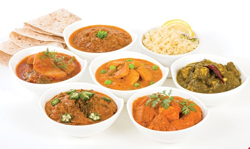 Product image for Curry Village $10 For $20 Worth Of Indian Cuisine