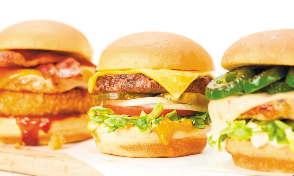 Product image for BurgerIM $15 For $30 Worth of Casual Dining