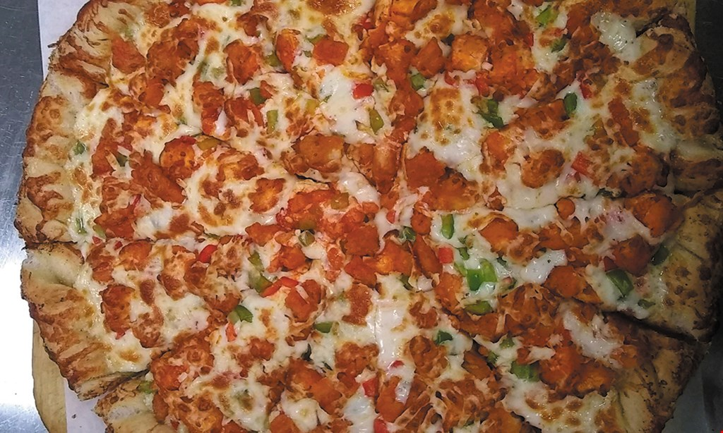 Product image for N-Dub Pizza Pub $15 For $30 Worth Of Pizza, Subs & More