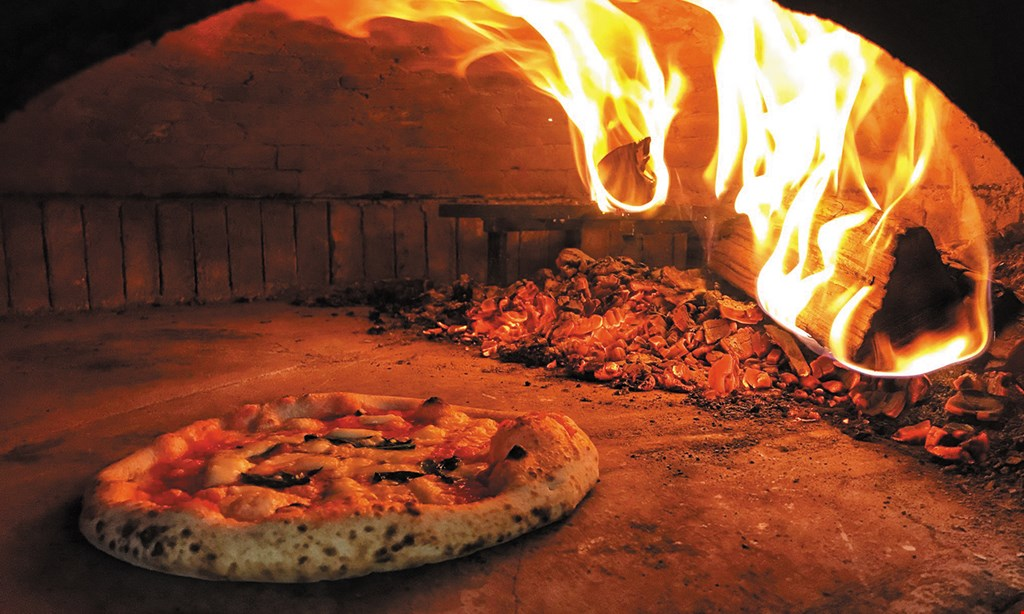 Product image for Via Forno Wood Fired Pizza & Vinoteca $15 For $30 Worth Of Casual Dining