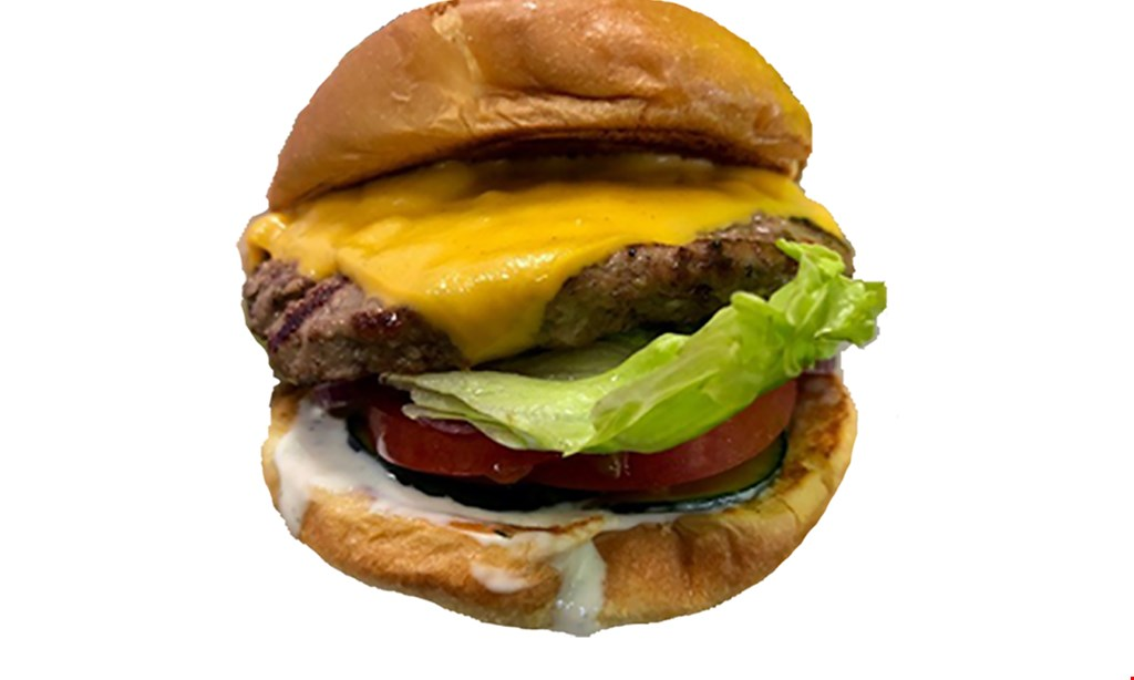 Product image for Better Fresh Burger $10 For $20 Worth Of Casual Dining