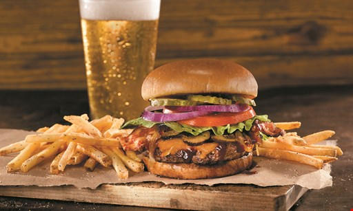 Product image for Logan's Roadhouse $15 For $30 Worth Of Casual Dining