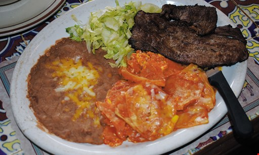 Product image for El Rincon Bohemio $15 For $30 Worth Of Mexican Cuisine