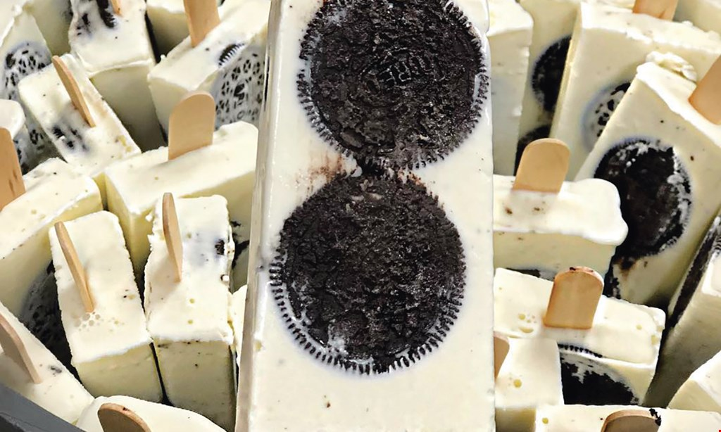 Product image for La Michoacana Premier $10 For $20 Worth Of Ice Cream Treats & More