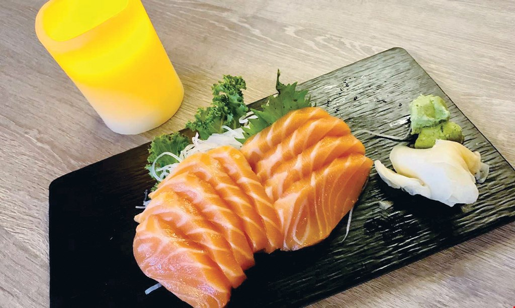 Product image for Mountain Fusion Inc. $15 For $30 Worth Of Japanese Cuisine