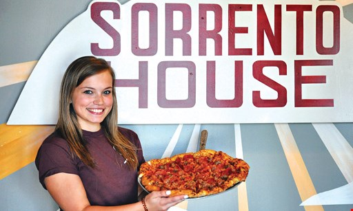 Product image for Sorrento House $15 For $30 Worth Of Casual Dining