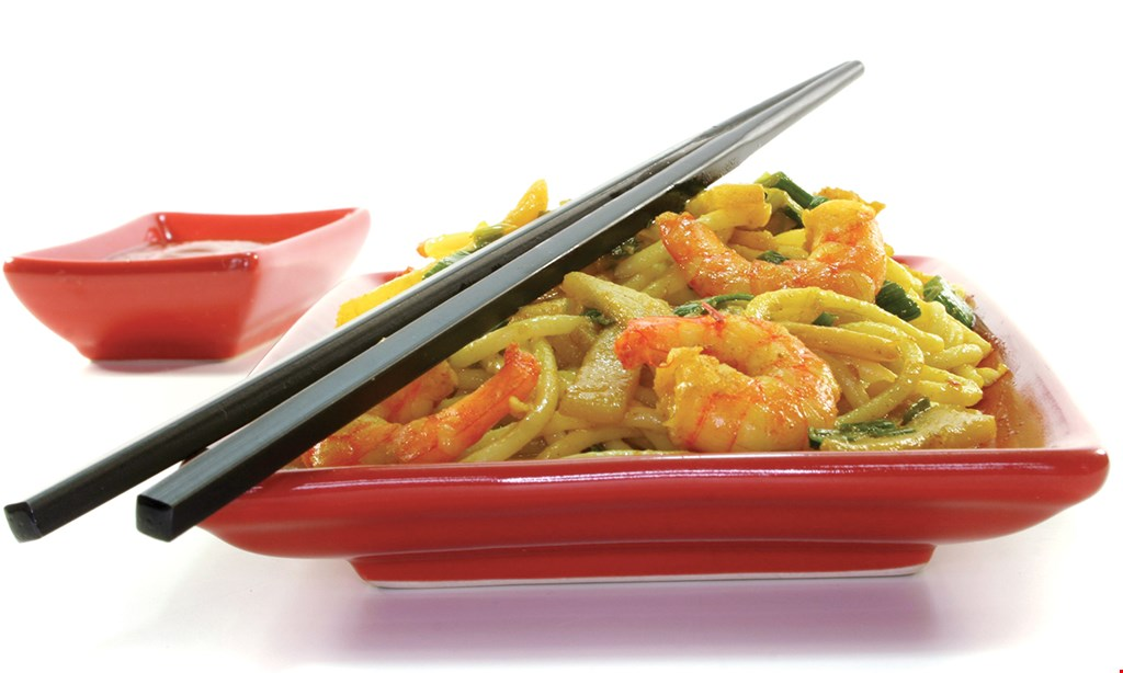 Product image for Dragon Palace $15 For $30 Worth Of Casual Dining