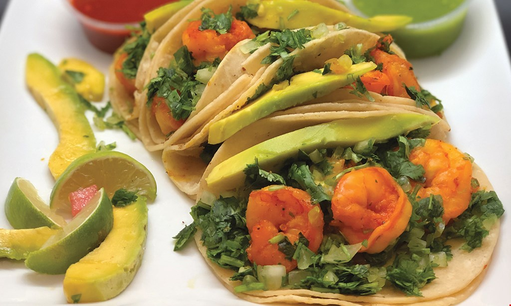 Product image for House of Tacos $10 For $20 Worth Of Mexican & Latin Cuisine