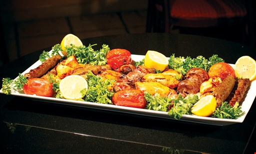 Product image for Kababi Cafe $15 For $30 Worth Of Persian Cuisine