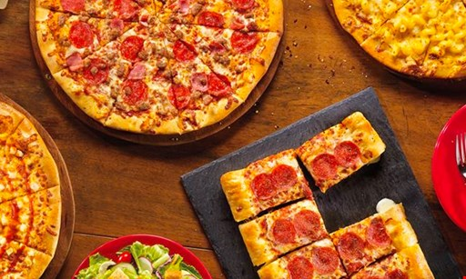 Product image for Cici'S Pizza Orange Park $10 for $20 Worth Buffet & Drinks: Dine in Only-Orange Park Location