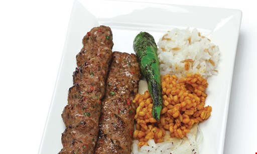 Product image for Diar Kitchen $10 For $20 Worth Of Mediterranean Cuisine