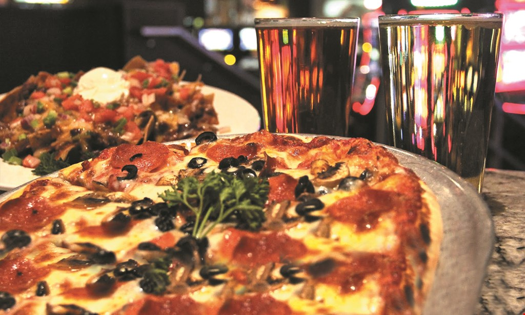 Product image for Pints & Quarts Gastro Pub $15 For $30 Worth Of Pizza, Pasta, Beverages & More
