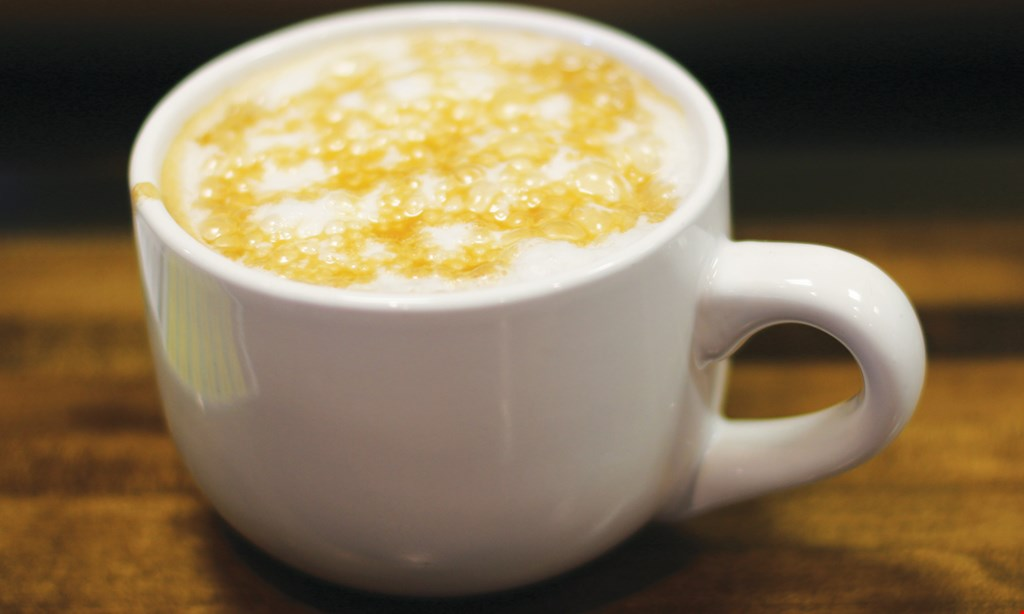 Product image for Cuppy's Coffee Cafe - Orange Park Mall $10 for $20 Worth of Cafe Dining & Drinks