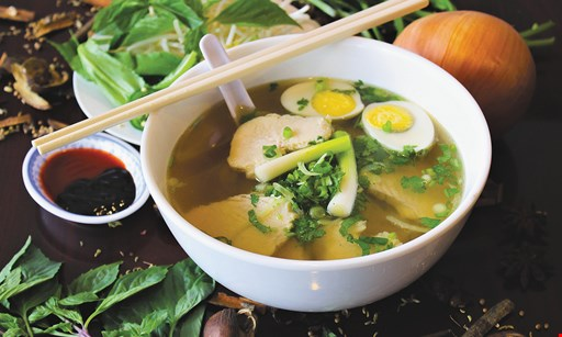 Product image for Pho T & N Vietnamese Restaurant $10 For $20 Worth Of Vietnamese Cuisine