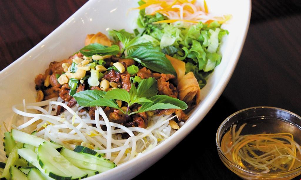 Product image for Pho T & N Vietnamese Restaurant $10 For $20 Worth Of Vietnamese Cuisine