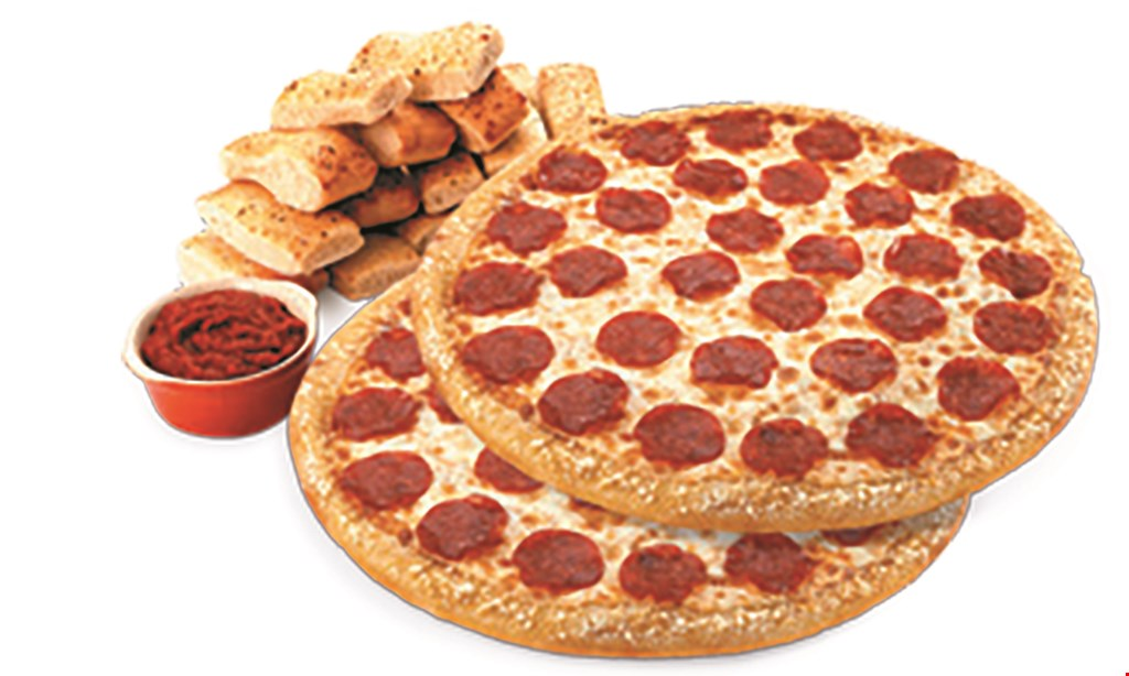 Product image for Hungry Howies - Weston $10 For $20 Worth Of Take-Out Pizza, Subs & More