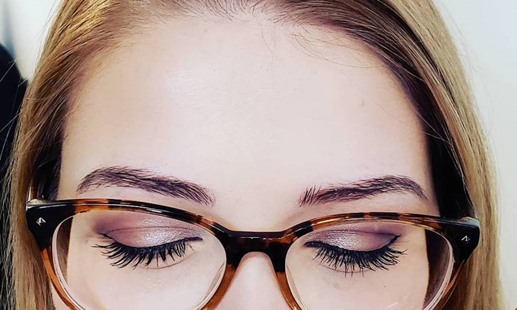 Product image for Ashslayed Mybrows $187.50 for One Microblading Session (Reg. $375)