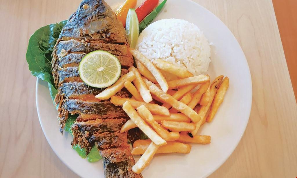 Product image for Enjoy Brazilian Cuisine $15 For $30 Worth Of Brazilian Cuisine