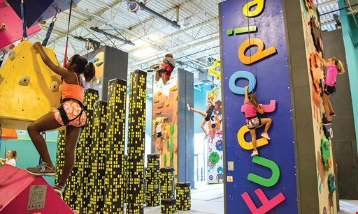 Product image for Funtopia Naperville $16 For A 1-Hour Fun Zone Pass For 2 People (Reg. $32)