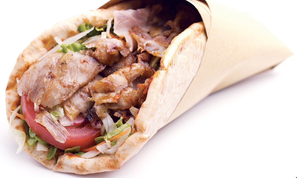 Product image for Baba's Gyro & Kabob $15 For $30 Worth Of Casual Dining (Also Valid On Take-Out W/Min. Purchase Of $45)