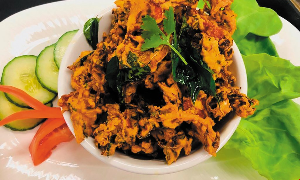 Product image for Heavenly Divine Indian Vegetarian & Kosher Food $10 For $20 Worth Of Casual Dining