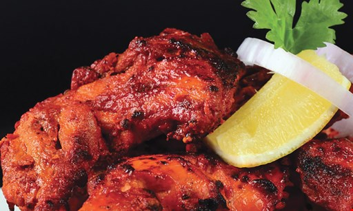 Product image for Lotus Grill & Bar $15 For $30 Worth Of Indian Cuisine