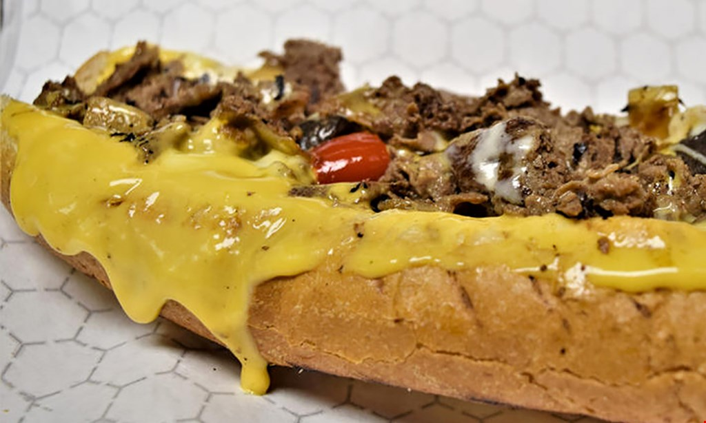 Product image for Chiddy's Cheese Steaks - Farmingdale $10 For $20 Worth Of Casual Dining