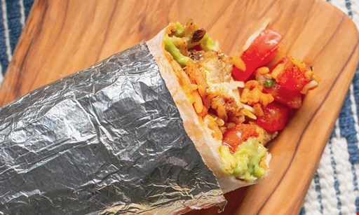 Product image for Moe's Southwestern Grill $10 For $20 Worth Of Casual Dining