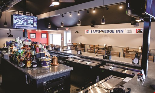 Product image for Sam's Wedge Inn $15 For $30 Worth Of Casual Dining