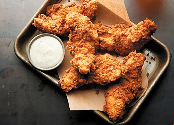 Product image for Buffalo Wild Wings White Marsh $15 For $30 Worth Of Casual Dining