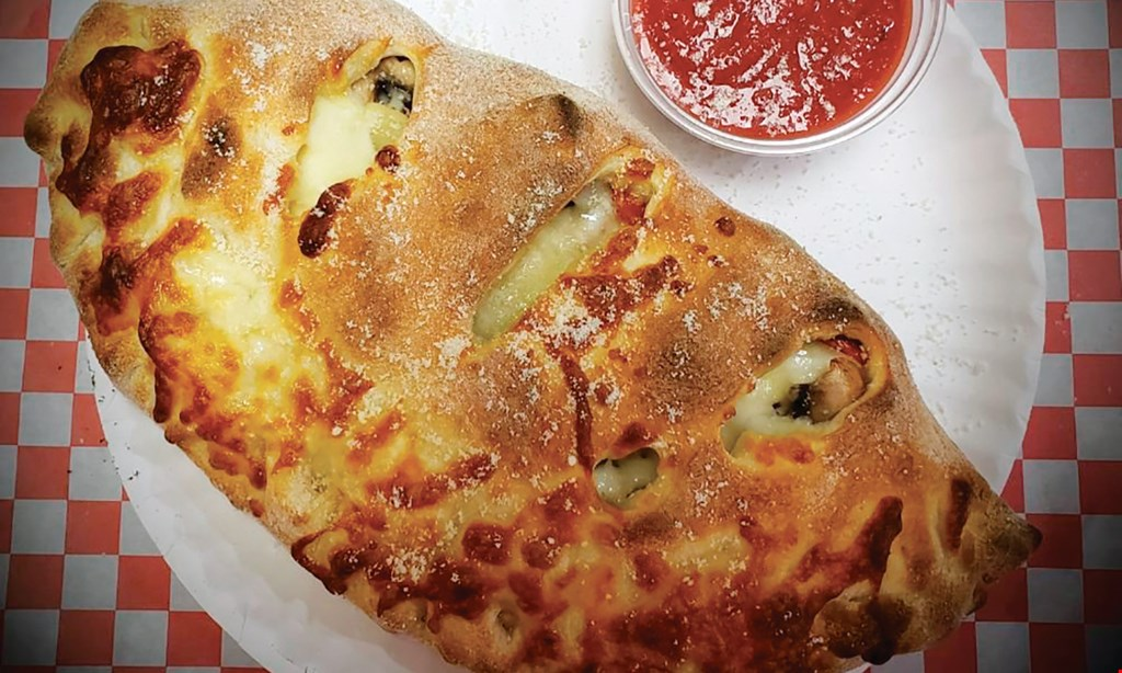 Product image for Mama Z Pizzeria $10 For $20 Worth Of Casual Dining